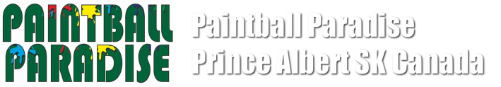 Paintball Paradise Prince Albert SK Canada